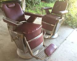 Belmont Barber Chairs Craigslist by 24 Best Barber Shop Images On Pinterest Barber Shop Barbers And
