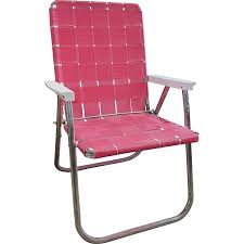 Lawn Chair USA Aluminum Webbed Chair (Deluxe, Complete Pink) Two Vintage Alinum Webbed Folding Wood Handle Low Lawn Beach Chair Chaise Lounge In Supreme Allen Roth Outdoor Wooden Outdoor Chairs Shed Roof Building Patiolawnlouge Brown White Vtg Red Blue Child Kid Size Lot Chairs Camping Patio Tailgate With Webbing Web Usa Oversized Covered Vintage Lawn Deck Camping Chair Web Alinum Folding Webbed Patio 7 Positions Alinum Rocking Chair Pizzitalia Louge Green White