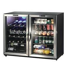 2 Door Mini Refrigerator Ft Mini Fridge Silver Best Buy 2 Door
