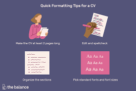 Formatting Tips For Your Curriculum Vitae (CV) The Difference Between A Cv Vs Resume Explained And Sayem Faruk Sales Executive Resume Format Elimcarpensdaughterco Cover Letter Cv Sample Mplate 022 Template Ideas And In Hindi How To Write Profile Examples Writing Guide Rg What Is A Cv Between Daneelyunus Whats The Difference