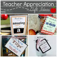 Teacher Appreciation Gift Ideas Teacher Appreciation Pinterest