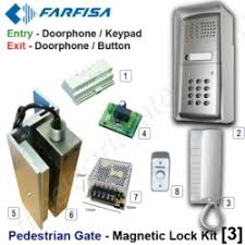 Magnetic Lock Kit For Cabinets by Magnetic Lock Kit For Cabinets 28 Images Remote Lock Set For