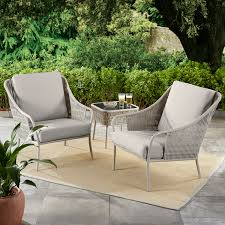 Patio Furniture - Walmart.com Teak Patio Chair Fniture Home And Garden Fniture High The Weatherproof Outdoor Recliner Amya Contemporary Chair With Plush Cushion By Of America At Rooms For Less Hondoras In Bay Cream Klaussner Delray W8502 Cdr Gci Freestyle Rocker Mesh Flamaker Folding Patio Rattan Foldable Pe Wicker Space Saving Camping Ding Bungalow Rose Spivey Reviews Walmartcom Breeze Lounge