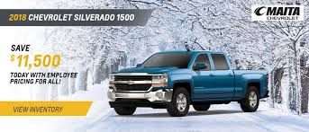 Stockton, Sacramento, Roseville - Maita Chevrolet In Elk Grove - Folsom Ford Super Camper Specials Are Rare Unusual And Still Cheap 2018 Chevrolet Silverado 1500 For Sale In Sylvania Oh Dave White Used Trucks Sarasota Fl Sunset Dodge Chrysler Jeep Ram Fiat Chevy Offers Spokane Dealer 2017 Colorado Highland In Christenson 2019 Sale Atlanta Union City 10 Vehicles With The Best Resale Values Of Dealership Redwood Ca Towne Cars Menominee Mi 49858 Lindner Sorenson Toyota Tacoma Near Greenwich Ct New 2500 For Or Lease Near