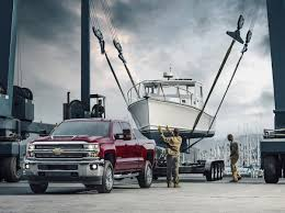 100 Hauling Jobs For Pickup Trucks 10 Tough Boasting The Top Towing Capacity
