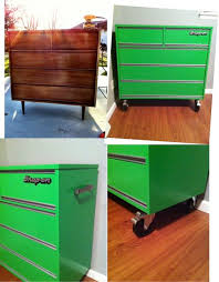 diy snap on tool box dresser for a little boy things i ve done
