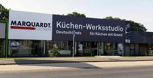 küchenstudio hamburg halstenbek marquardt küchen