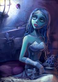 Corpse Bride Tears To Shed by Corspe Explore Corspe On Deviantart