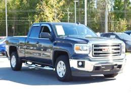 100 Trucks For Sale In North Carolina Gmc Sierra 1500 Pickup Used Cars On With