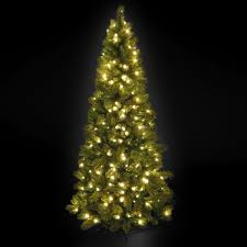 Slimline Christmas Tree by Pre Lit Slim Manitoba Spruce Christmas Tree 1 8m 6ft Amazon