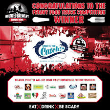 🏆 Congratulations To What's The Catch -... - Food Truck Finder USA ... 85 Taco Food Truck Logo Logofood Catering Finder Beer Round Up At Bay 4 Day 2 Mobile Nom Jacksonville Best French Fry Food Truck Archives Modern Bold Restaurant Design For Fuddar By Pine Design Lynchburg New In Things To Do Mpls Skillshare Projects Columbia Streat Fest Russell Brewing Company Bot On Messenger Chatbot Botlist Finders Box Graphics Starocket Media App Youtube