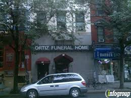 R G Ortiz Funeral Homes Inc 22 1st Ave New York NY YP