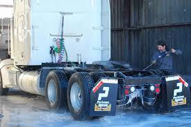 Truck Wash: Truck Wash Business Plan