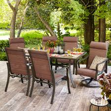 Ty Pennington Patio Furniture Parkside by Patio Sets At Kmart Home Outdoor Decoration