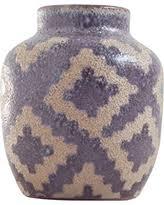 deal alert 17 off mercana art decor 30951 vases grey