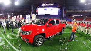 100 Truck Pro Memphis Tn Tom Brady Of New England Patriots Plans To Give MVP Truck To Malcolm