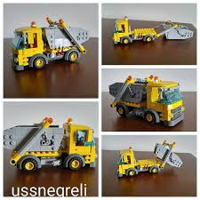 Lego City Dump Truck | LEGOGo | Pinterest | Lego, Explore And Legos Check Out The Lego Juniors Garbage Truck Fun Kids Uks Lego 10680 Ideas Product Ideas Pf Truck 1 By Wlart12 On Deviantart City 30313 With Street Cleaner Polybag Ebay Corner 60118 Review Demo Youtube 42078b Mack Lr Garb Flickr 75991 Getaway Trucks And Custombricksde Technic Model Rc Dump Custombricks Moc 4432 Shop Online For Toys In