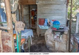 Inside A Poor Familys Home In Guatemala