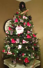 Xmas Tree Waterer by Red Sox Christmas Tree Redsox Bostonstrong Red Sox Nation