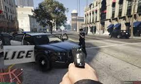 GTA 5 For ANdroid screenshot 3 5