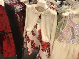 The Children's Place Holiday Dresses As Low As $11.98 ...