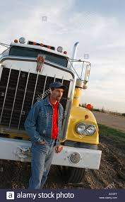 Truck Driver Standing Next To Long Haul Truck, Alberta, Canada Stock ... Selfdriving Trucks Are Going To Hit Us Like A Humandriven Truck Survey Results Hlight Longhaul Driver Safety Issues Volvos New Semi Trucks Now Have More Autonomous Features And Apple Uber Self Driving Deliver In Arizona Haul Then Ming Elkodailycom Long Salary Ontario Best Resource Drivers Are Overworked Underpaid Dangerous Us Roads Heres Our First Look At Freight Ubers Longhaul Trucking In It For The Why Drivers Arent Anywhere Driving Jobs 200 Mile Radius Of Nashville Tn Gladstone Transfer Quire Long Haul Truck Drivers Canada The Long Haul Otr Truck Youtube