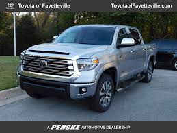 New 2018 Toyota Tundra 4WD Limited CrewMax 5.5' Bed 5.7L FFV Truck ... Toyota Tundra Trucks With Leer Caps Truck Cap 2014 First Drive Review Car And Driver New 2018 Trd Off Road Crew Max In Grande Prairie Limited Crewmax 55 Bed 57l Engine Transmission 2017 1794 Edition Orlando 7820170 Amazoncom Nfab T0777qc Gloss Black Nerf Step Cab Length Cargo Space Storage Wshgnet Unparalled Luxury A Tough By Devolro All Models Offroad Armored Overview Cargurus Double Trims Specs Price Carbuzz