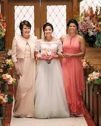 iconic tv wedding dresses that stole the show martha stewart