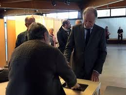 salle jean lurat begles vote du maire n mamère salle jean lurçat bègles