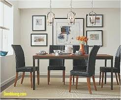 dining table dining table light fixture height modern living