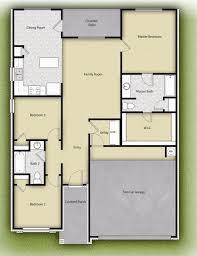 Lgi Homes Floor Plans by Lgi Homes The Trails At Seabourne Parke Blanco 1164656