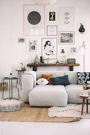 modern home gallery wall sfgirlbybay wohnung