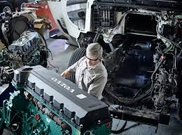 100 Volvo Trucks Parts Truck Overhaul USA