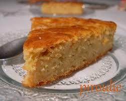 gâteau aux pommes rapées et à la cannelle ultra moelleux d isa