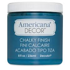 Americana Decor Creme Wax 8 Oz Clear by Americana Decor Chalky Finish Paint Blick Art Materials