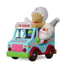 Amazon.com: Hallmark Keepsake 2017 Santa's Sweet Surprise Ice Cream ... Adventure Force Food Truck Motorized Vehicle Ice Cream Grnsleeves In 8bit Version 1 David Guo Lets Listen The Mister Softee Jingle Extended July 2010 Rollplay Ez Steer 6 Volt Walmartcom Kinetic Sand Ice Cream Truck Amazoncouk Toys Games Bestchoiceproducts Best Choice Products 12v Ride On Semi Kids Bbc Autos Weird Tale Behind Ice Cream Jingles Melissa Doug Indoor Corrugate Playhouse Over 4 Feet Radio Joe Nick Patoski