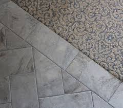 best 25 carpet to tile transition ideas on carpet