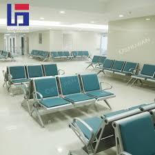 Triangle Beam Hospital Waiting Room Chairs For Sale Sj708la ...