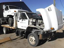 1997 GMC TopKick Salvage Truck For Sale | Hudson, CO | 191334 ... Old B Model Mack Trucks Mack Salvage Yard Antique And Classic Volvo Salvage In Iowa For Sale Used On Buyllsearch 1997 Gmc Topkick Truck Hudson Co 191334 2002 Peterbilt 379exhd Spokane Wa 1999 Mitsubishi Fuso Fe639 Auction Or Lease Intertional New York Heavy Duty Freightliner Fld120 Tpi 1995 Kenworth W900l Lvo Wg42t Port Bangshiftcom Gates Auto Tour We Look At The Castaside