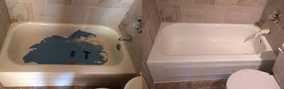 Bathtub Refinishing Training Classes by Integrity Coatings