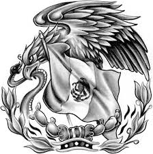 Tattoo Clipart Mexican 3