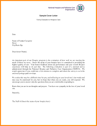 Cover Letter Template Doc Free Resume And Templates