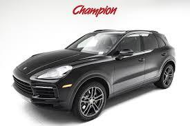 100 Porsche Truck Price 2019 Cayenne S Pompano Beach FL 29034185