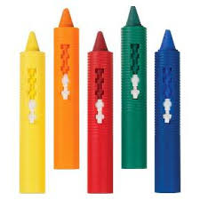 munchkin bath crayons 5pk target