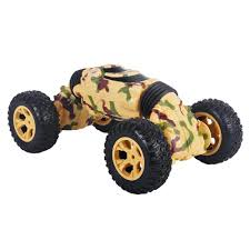 100 Monster Truck Remote Control Car Terrain RC Cars Electric Off Road 116 Scale 24Ghz Radio 4WD Fast 30 MPH RC Car