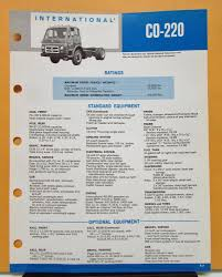 1969 1970 International Harvester Truck Model CO 220 Specification Sheet Intertional Reefer Truck For Sale 7028 Mb Intertional Day Cab Truck With A Mcdonalds Utility 20 Flickr 2011 Prostar Camioane Pinterest Engine Semi 113305 Full Set King Pin Kit Meritor Rockwell Fg931 R201310 300 Winder Georgia Chrysler Dodge Ford Freightliner Hino 601970 Medium Heavy Duty Truck Nors King Pin Set 1960 B174 3 Ton Sun Down Hank Old Parts 1995 F4900 Auger Single Axle Audigger 2013 Terra Star Dependable Auto Competitors Revenue And Employees Owler Gold Mine Ghost Town An Old I Used 2014 4300 In New Jersey