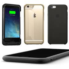 Six iPhone 6 Cases Cool Hunting