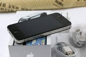 Unlocked Original Apple iPhone 4S Used Phone 3 5 IPS 8MP