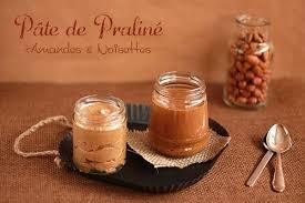 ou trouver de la pate praline pâte de praliné amandes noisettes maryse cocotte