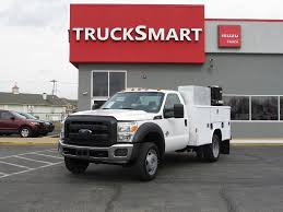100 F450 Truck 2013 FORD SERVICE UTILITY TRUCK FOR SALE 603644